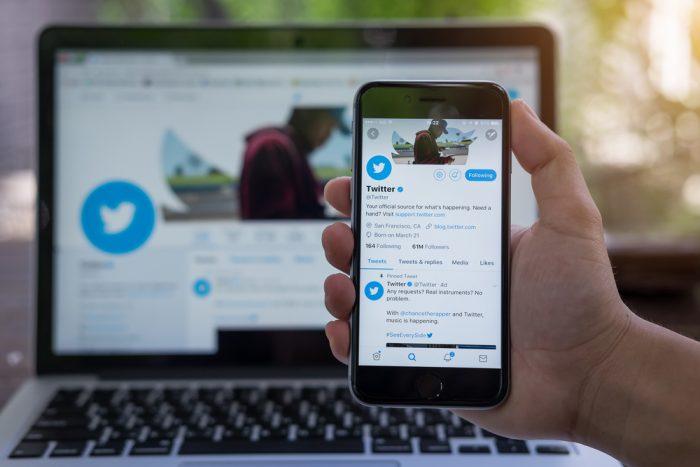 Por que investir no Twitter para empresas