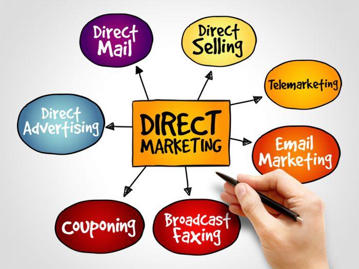 Principales objetivos del Marketing Directo