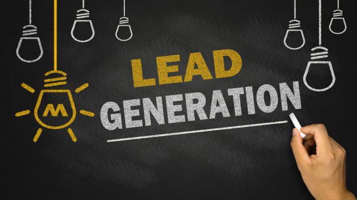 Generar más leads