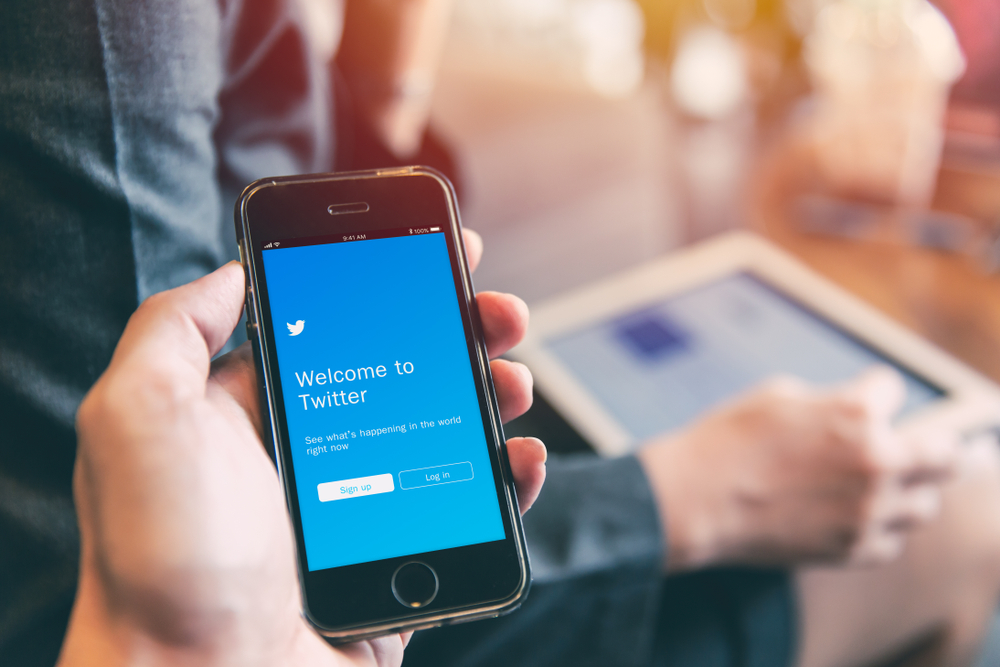 O que é o Twitter Ads?