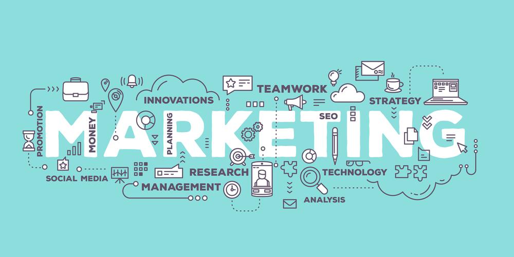 O que é gestão de marketing