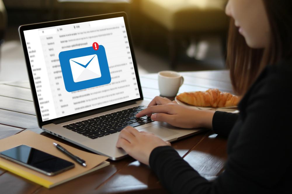 Aumentar taxa de abertura de email Conclusão