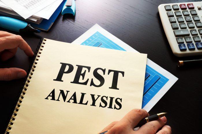 Quando fazer uma análise PEST?