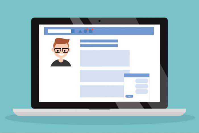 Por que transformar seu perfil em uma página do Facebook?