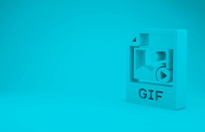 Como fazer GIF - Conclusão