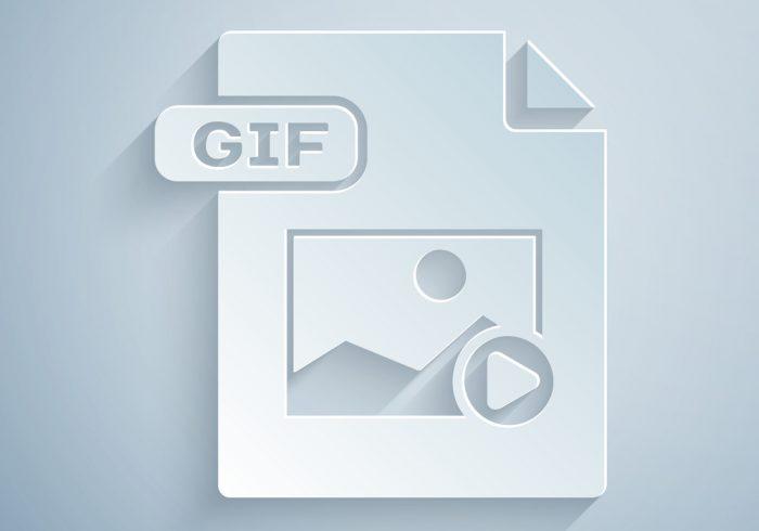 Ferramentas para criar GIF