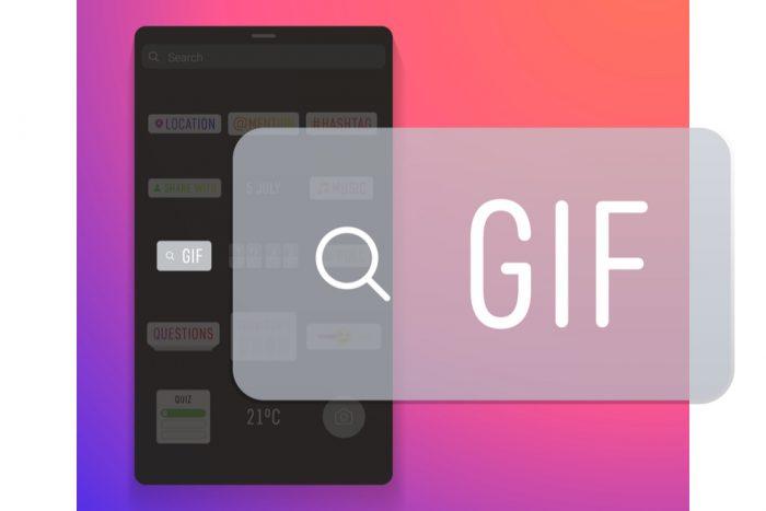 Como publicar os GIFs nas redes sociais