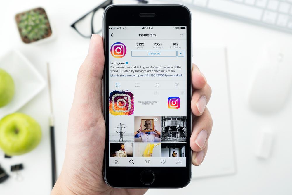 Por que uma página recebe shadowban no Instagram?
