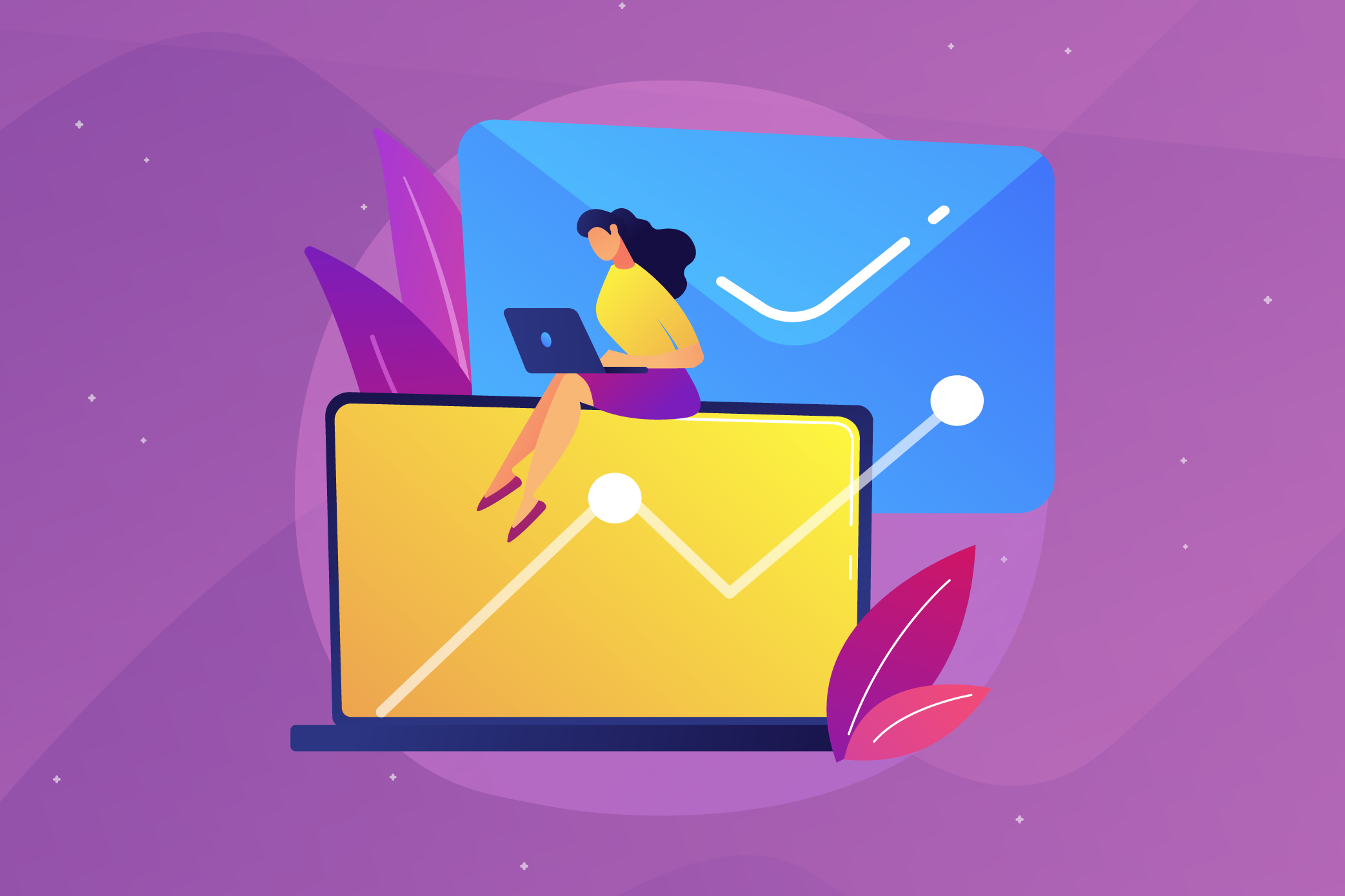 Aumentar taxa de abertura de email