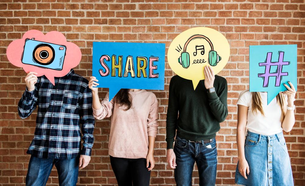 Conclusão Redes Sociais para B2B