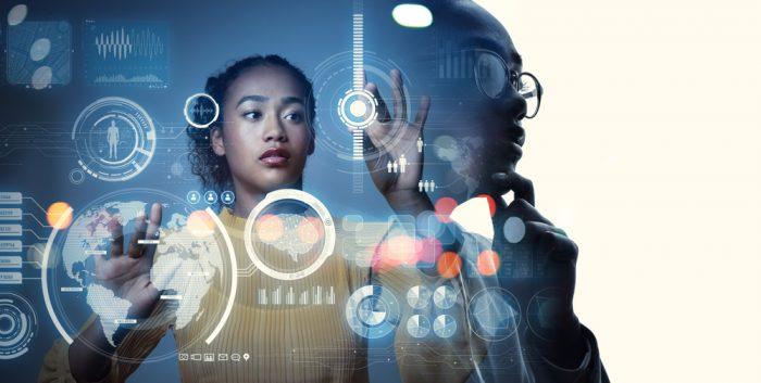 A evolução dos estilos de interface e o futuro do UI design