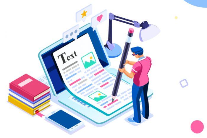 Qual é a importância do E-A-T do autor dos textos?