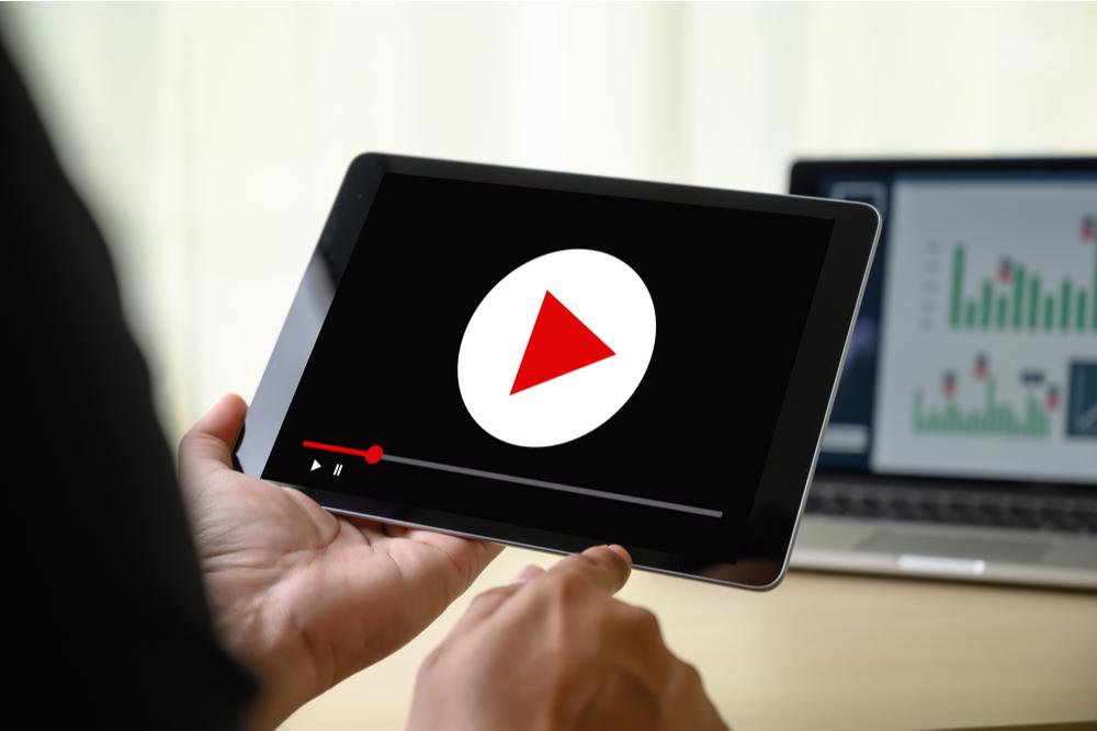 Benefícios do vídeo institucional para o seu negócio