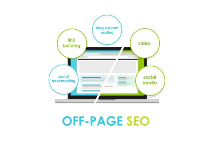 O que é SEO off page e qual a diferença?