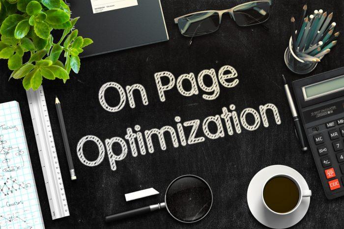 SEO on page: guia completo para otimizar seu site