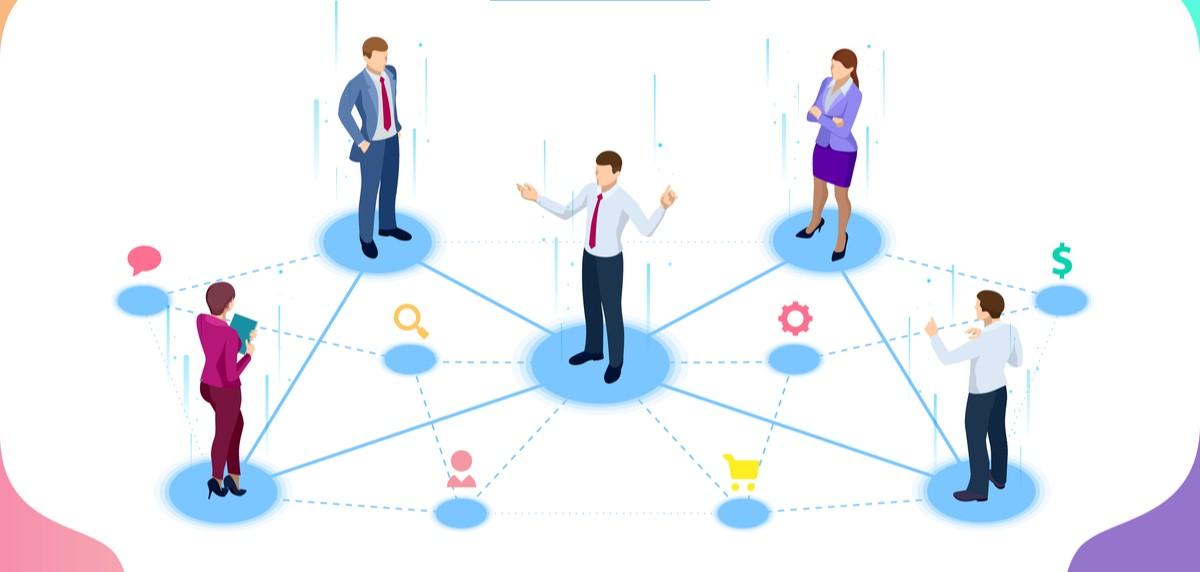 Benefícios do marketing de referência para o seu negócio
