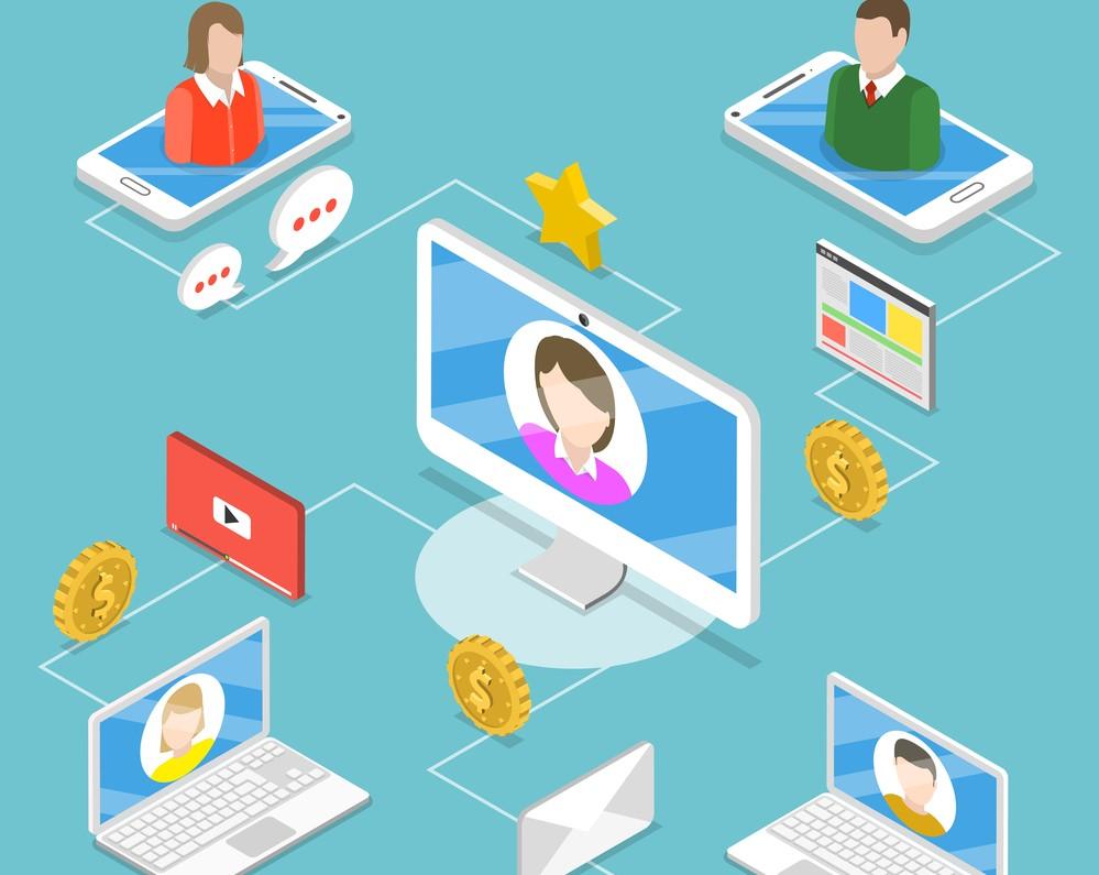 4 ideias para implementar o marketing de referência na sua empresa
