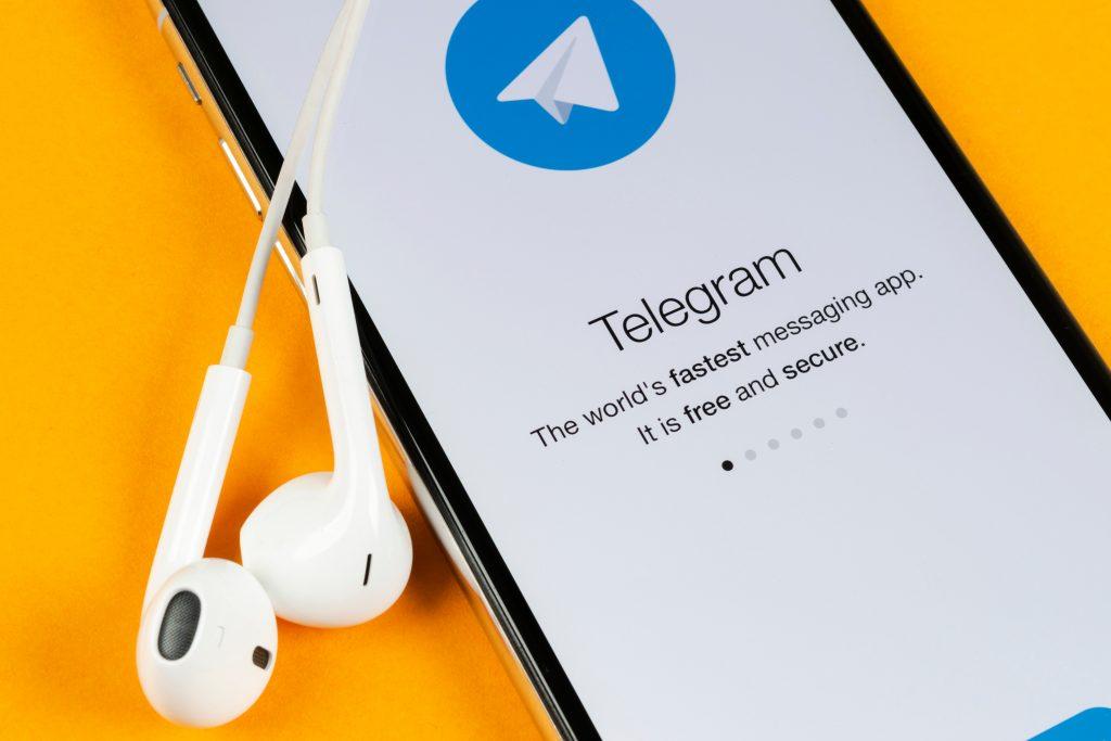 6 motivos para você começar a usar o Telegram no seu negócio agora mesmo