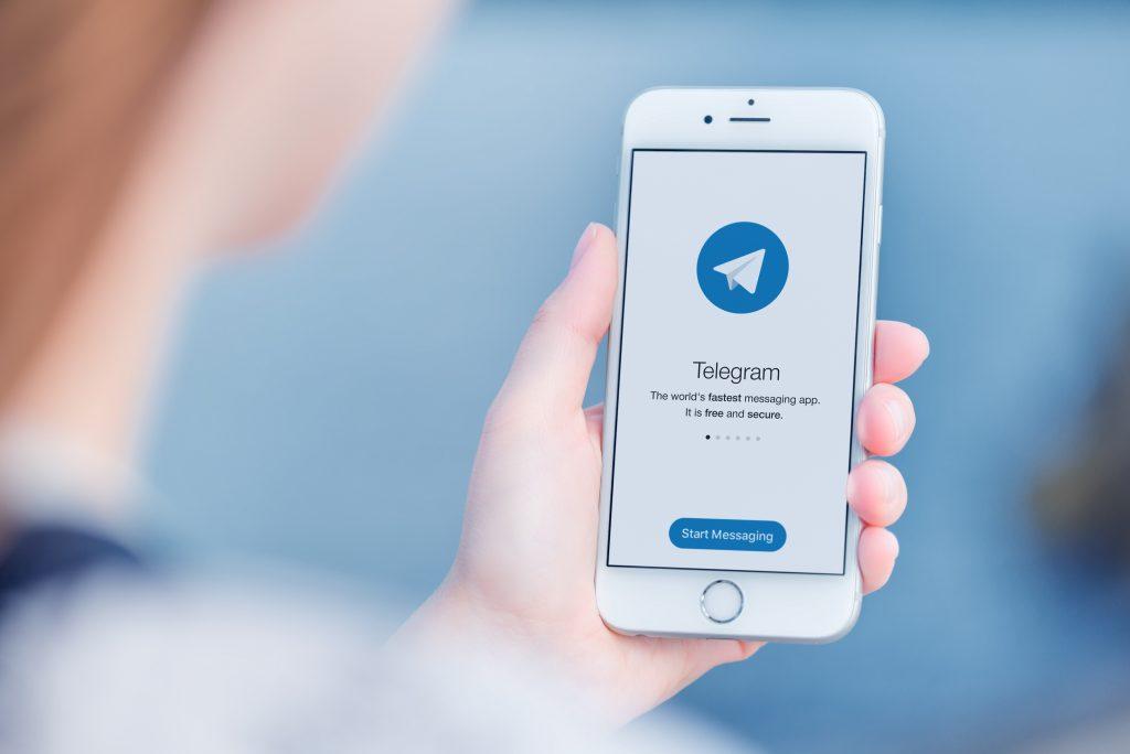 Como o Telegram funciona?
