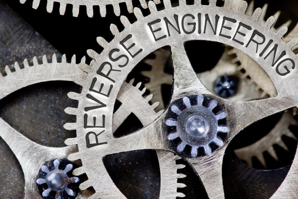 O que diferencia o marketing reverso e a engenharia reversa