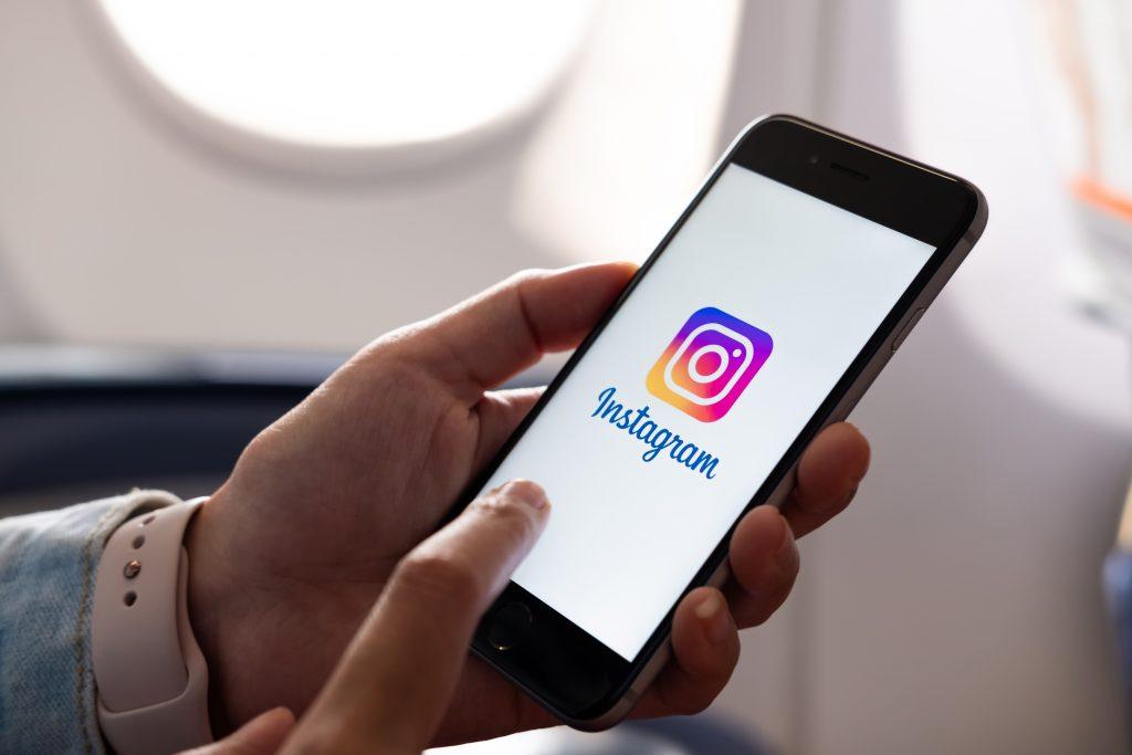 Conclusão Tipos de post Instagram