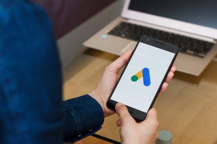 Como inserir extensões de anúncios do Google Ads