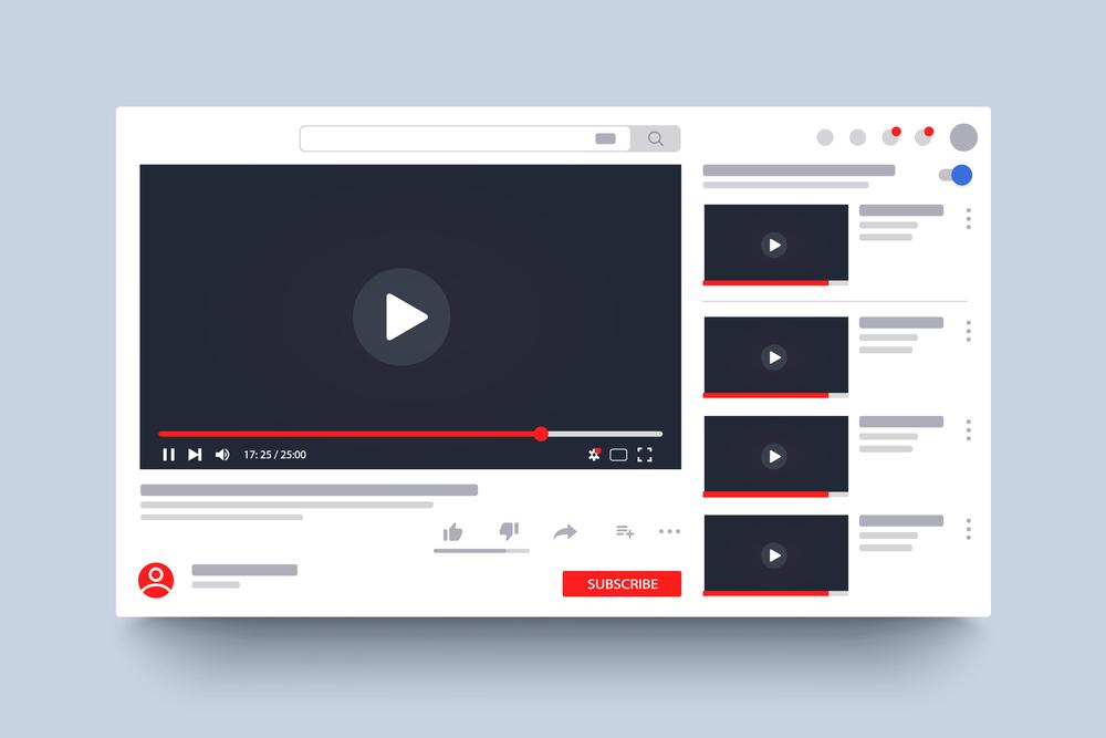 5 canais para seguir no YouTube