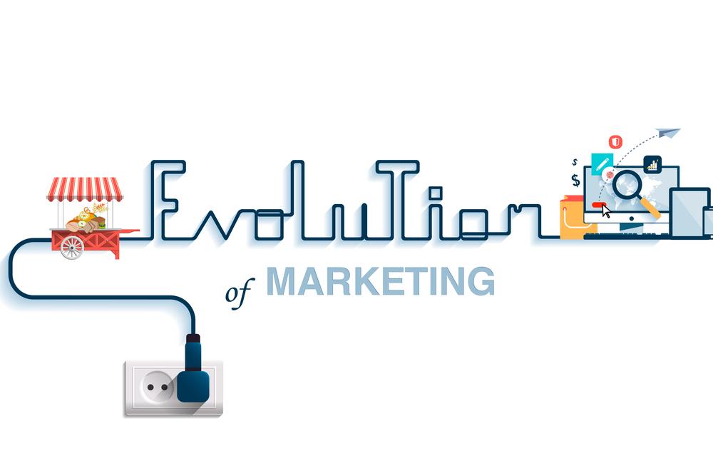 Como o marketing evoluiu: do 1.0 até o 4.0
