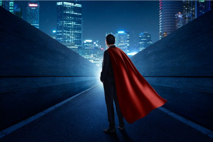 O que é a jornada do herói?