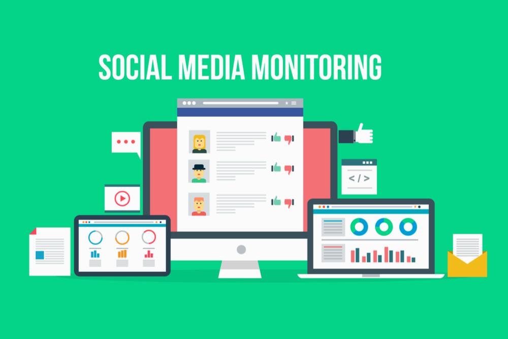 Monitoramento de redes sociais: o que é e as melhores ferramentas