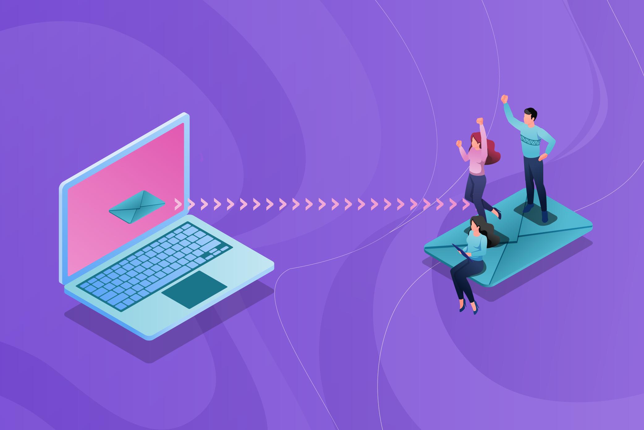 Entregabilidade no email marketing: tudo o que você precisa saber