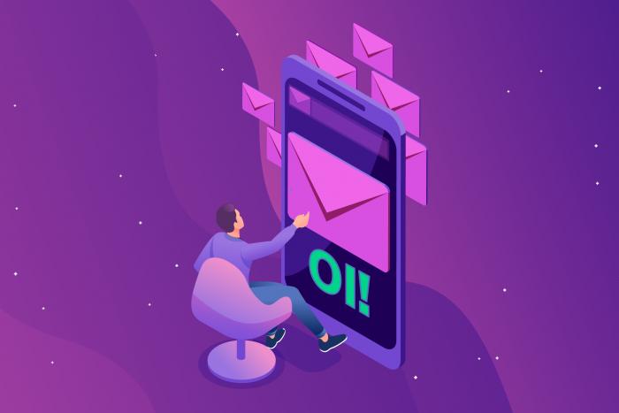 13 dicas de email de apresentação para conquistar seu futuro cliente