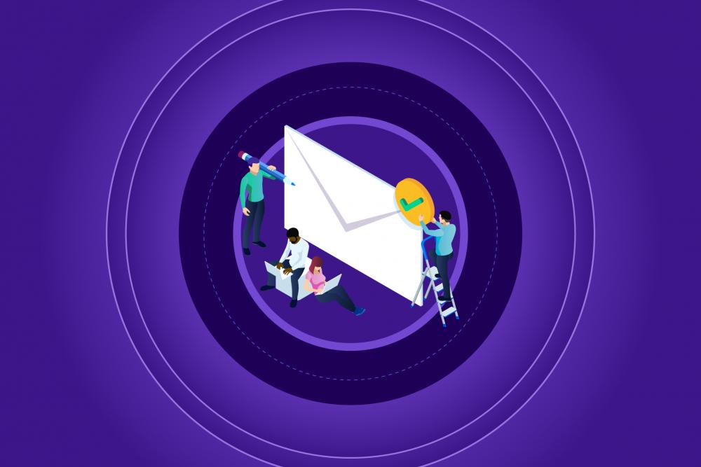 5 modelos de email de confirmação prontos para você copiar e adaptar para o seu negócio