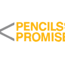 Small pencils of promise logo