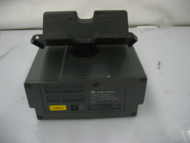 Tellermate Fx3 Money Counting Machine G054324 Ebay