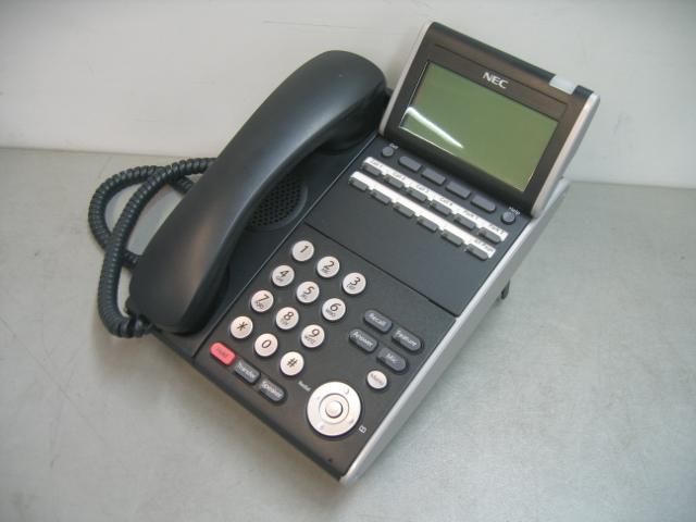 Nec Phone Manuals Dle 6d Z Bk