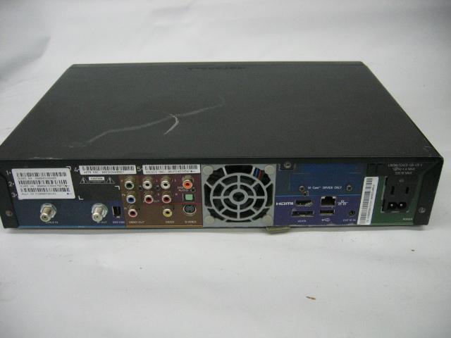 Comcast dvr Manual Dcx3400