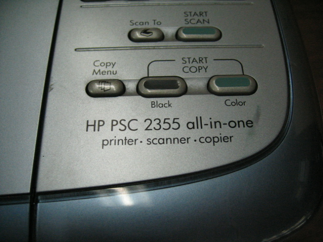 HP TÉLÉCHARGER 2355 ALL-IN-ONE PSC DRIVER
