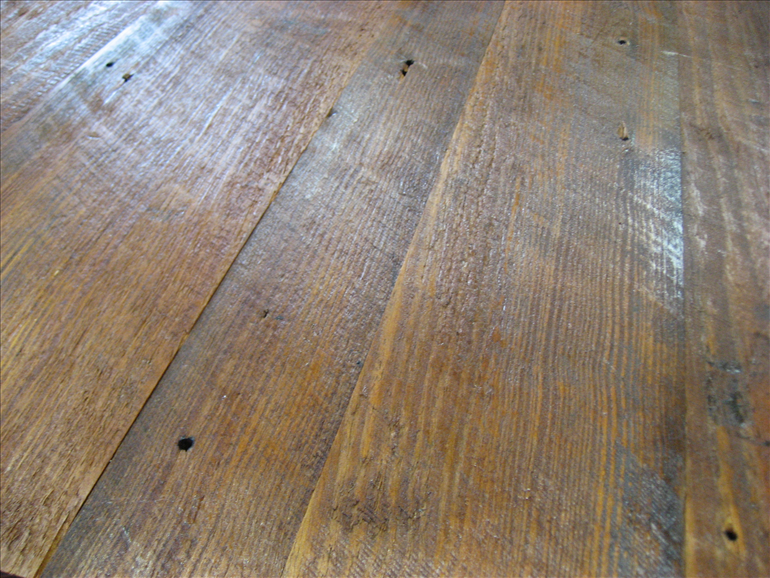 Krantz recovered woods old face reclaimed longleaf pine Salvaged pine flooring