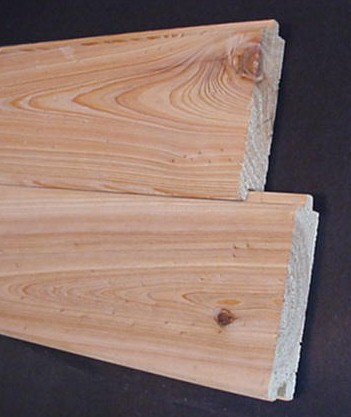 Jimmy S Cypress Tongue Amp Groove V Joint Smooth Joint 2x6