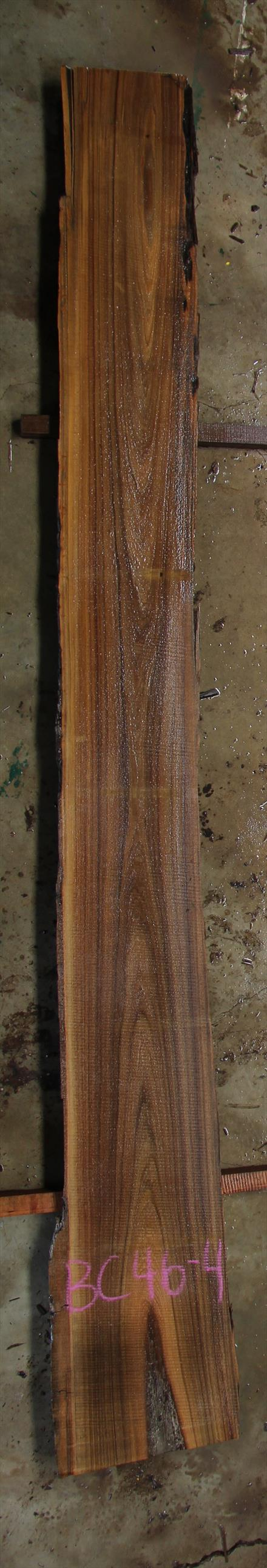 Buried Cypress Slab BC004b-04