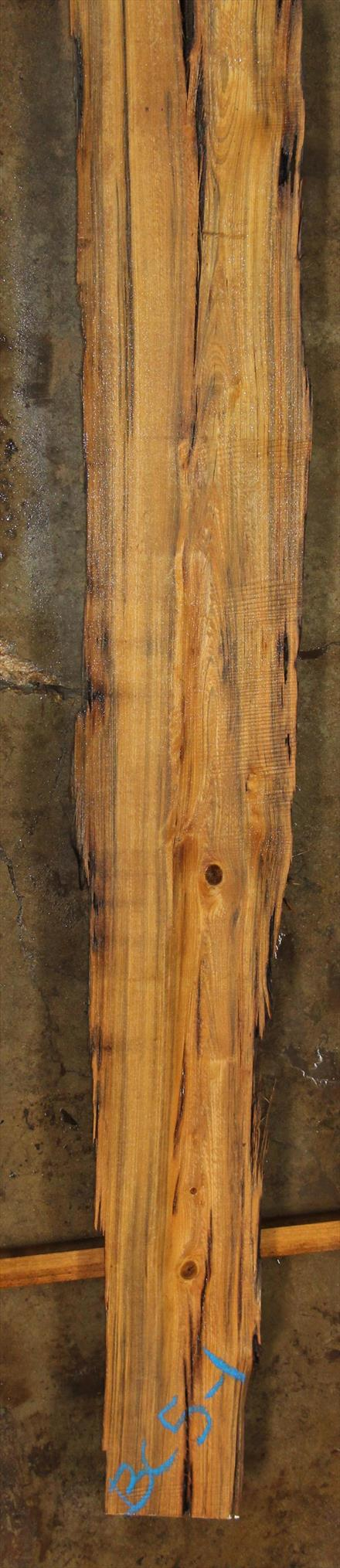Buried Cypress Slab BC005-01