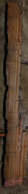 Buried Cypress Slab BC017a-01