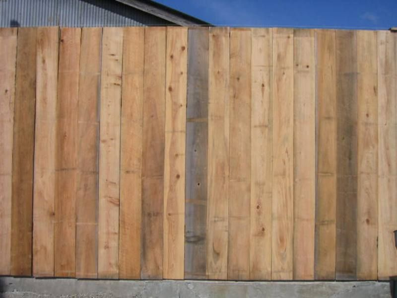 Jimmy S Cypress Rough Sawn 1x10