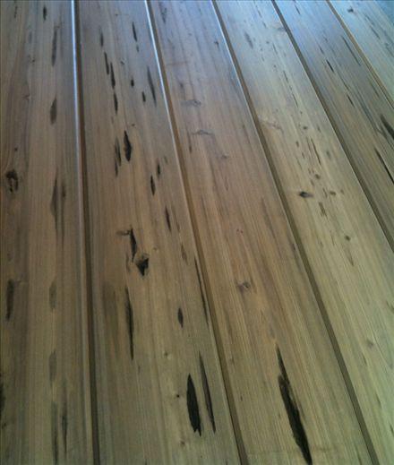 Krantz Recovered Woods Pecky Sinker Cypress T Amp G V Joint 1x8