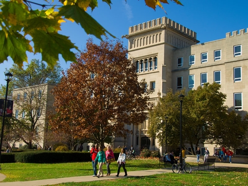 bradley university essay Personal essays politics why i chose bradley university i also had bradley university on the mind because i had been interested with this school and.