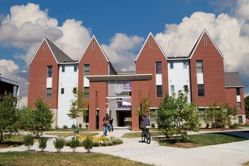 Lipscomb University Nashville Tennessee College Overview