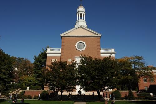 Colleges In Manhattan >> Manhattan College Riverdale New York College Overview