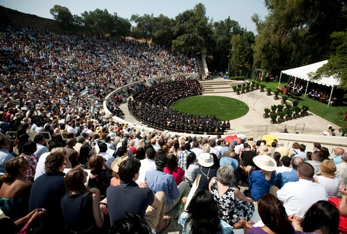 Occidental College Los Angeles California College Overview