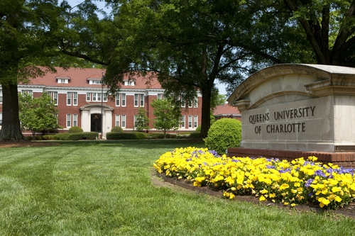 Queens university of charlotte admissions essay